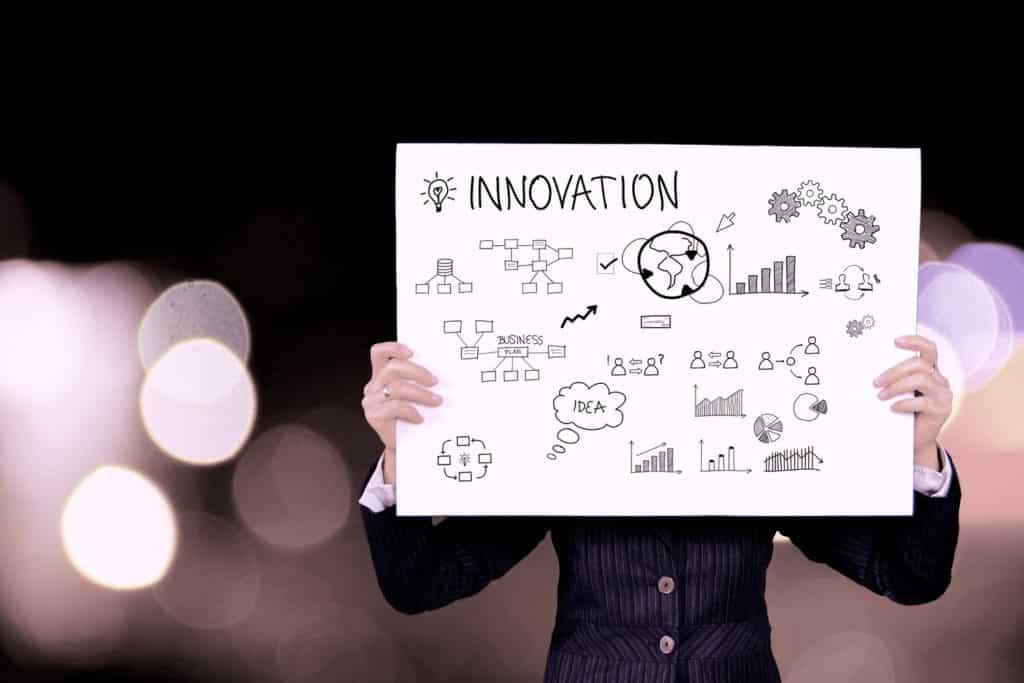stratégie commerciale innovante
