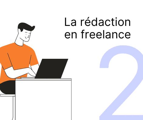 Rédaction en freelance