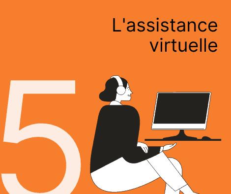 Asssistant virtuel