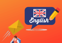 mail en anglais