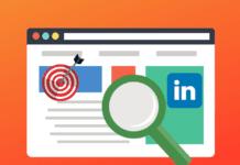 Recherche booléenne LinkedIn
