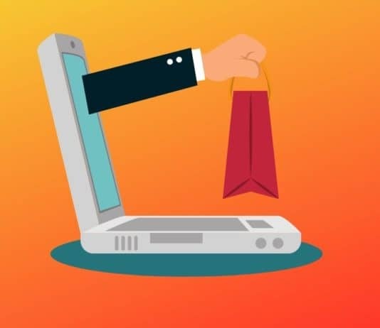 Idée de e-commerce