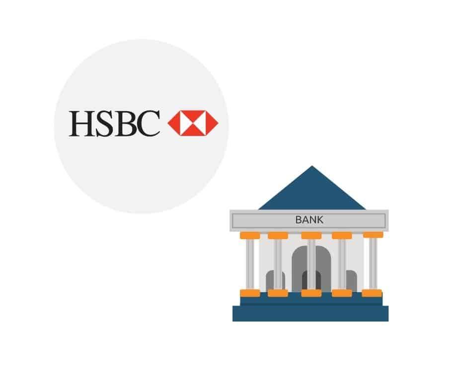 5 forces de porter exemple HSBC