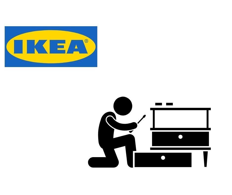 5 forces de porter exemple Ikea